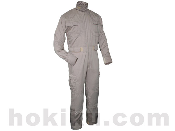 511 TDU Jumpsuit - Tan