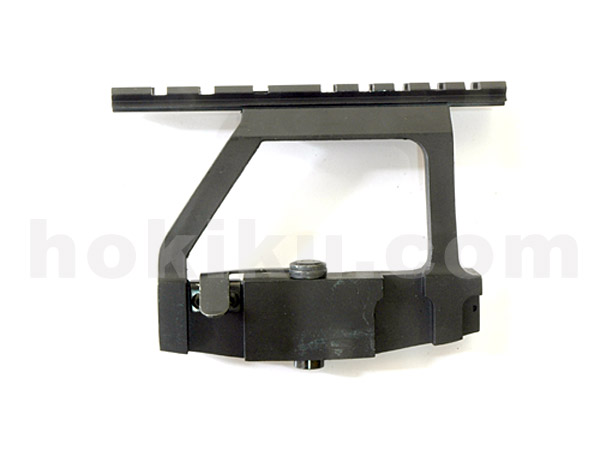 AK Mount Base QD