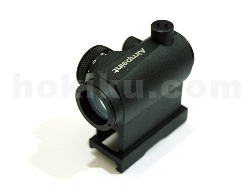 Aimpoint Micro T-1 High - Black