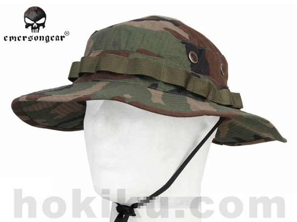 Bonnie Hat Emerson - Woodland / Multicam Tropic