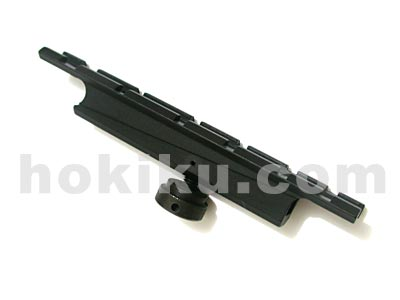 Carry Handle Rail
