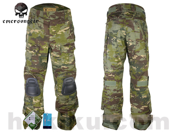 EMERSON Gen3 Combat Pants - Multicam Tropic