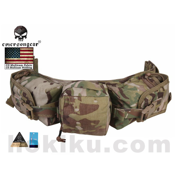Emerson Sniper Waist Pack Bag Belt