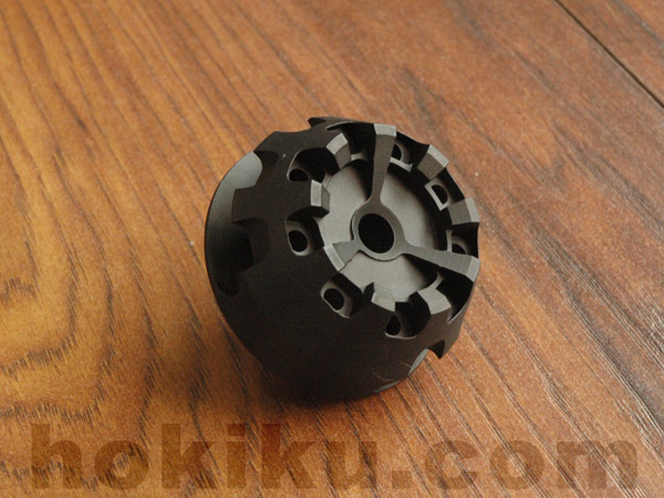 Flashhider Cookie Cutter Comp Type A