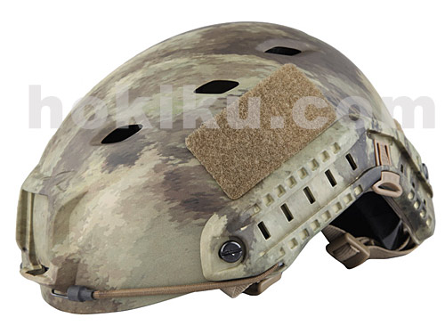 Helm Emerson FAST BJ Type - ATACS / Digital Desert / Multicam