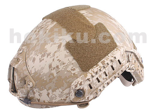 Helm Emerson FAST MH Type - ATACS / Digital Desert / Multicam