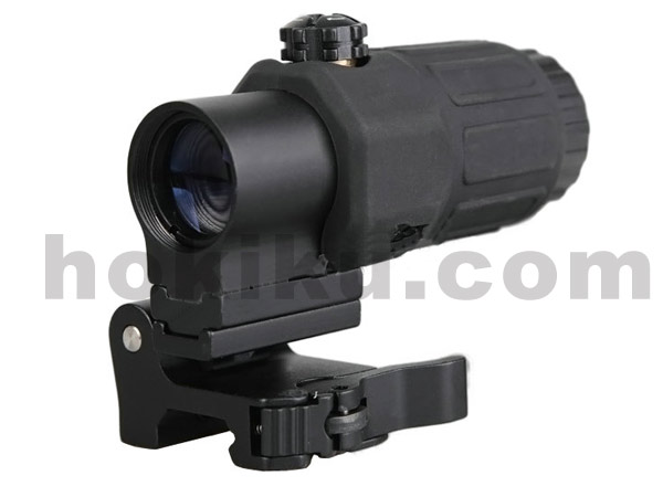 EO G33 3x Magnifier Scope