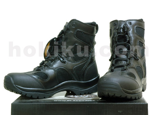 Tactical Shoes Bhawk Warrior - Black