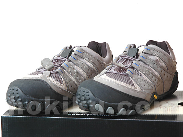 Tactical Shoes Bhawk Tanto Light - Grey