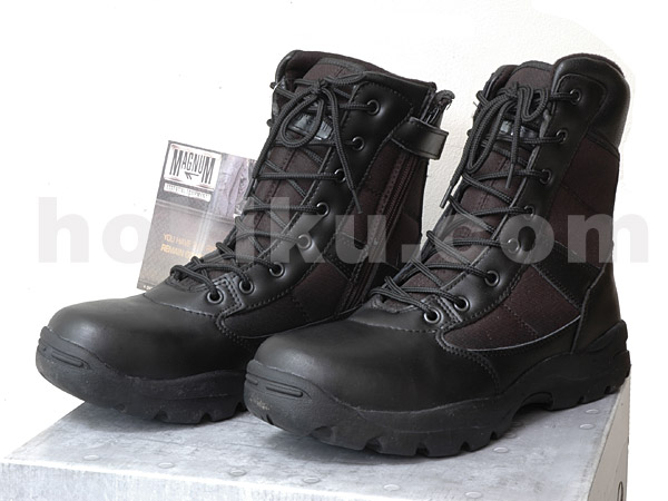 Tactical Shoes Magnum - Black