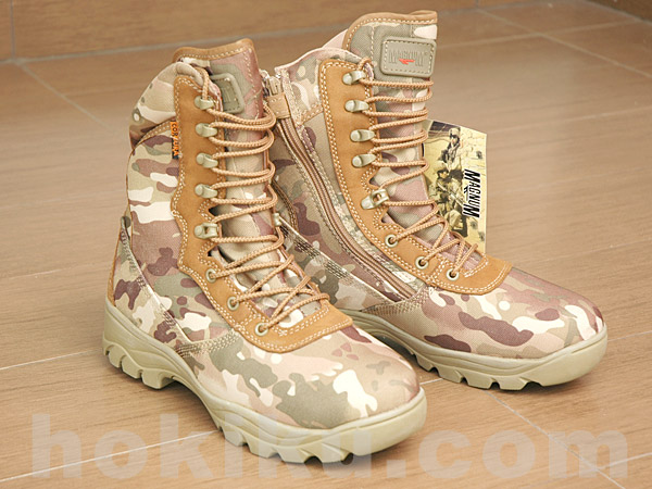 Tactical Shoes Magnum - Multicam