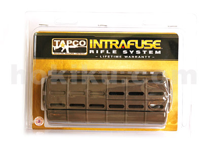 TAPCO Intrafuse - Brown